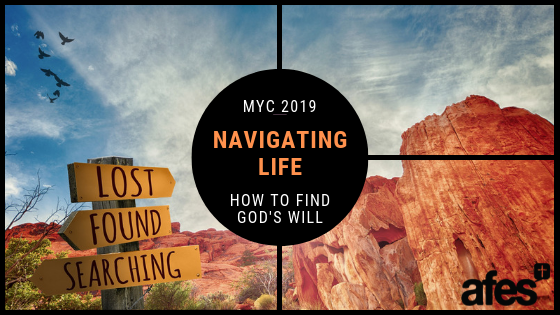MYC 2019 Navigating Life